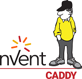 Image result for nvent caddy logo