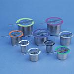 CADWELD PLUS system weld metal