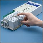TDX SPD Modular Series Surge Protection