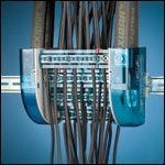 TDL 250 400A Four Pole Distribution Blocks