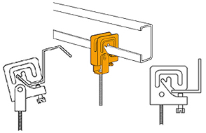 Multi-flange hangers applications