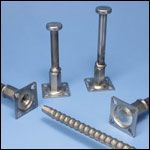 The LENTON® FORM SAVER ANCHOR is Ideal for Applications With ...